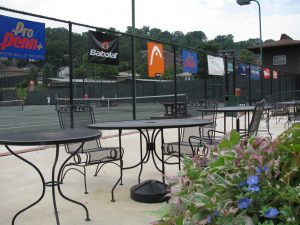 Highland Racquet Club