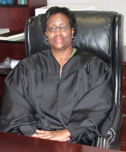 Judge Montgomery