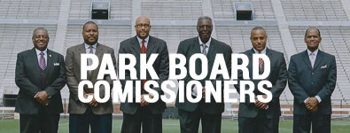 park-board-commissioners