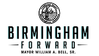 BHAM FORWARD logo