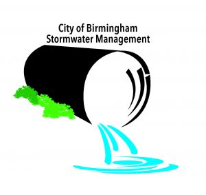 Stormwater Mgmt logo