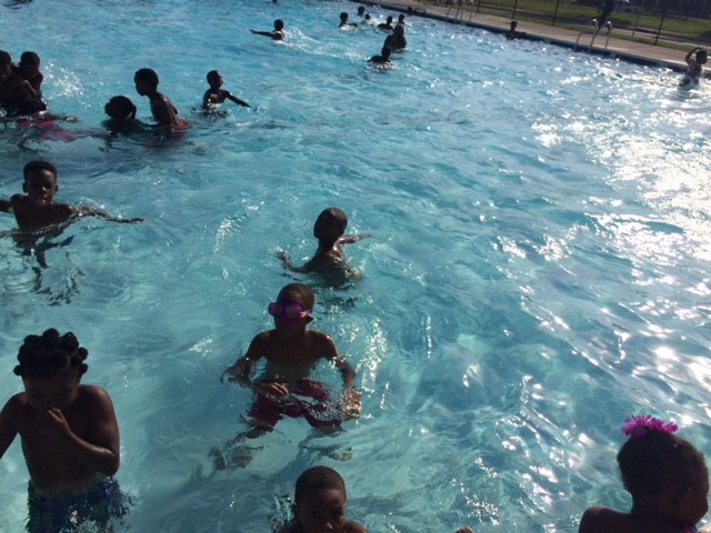 Pools The Official Website For The City Of Birmingham Alabama