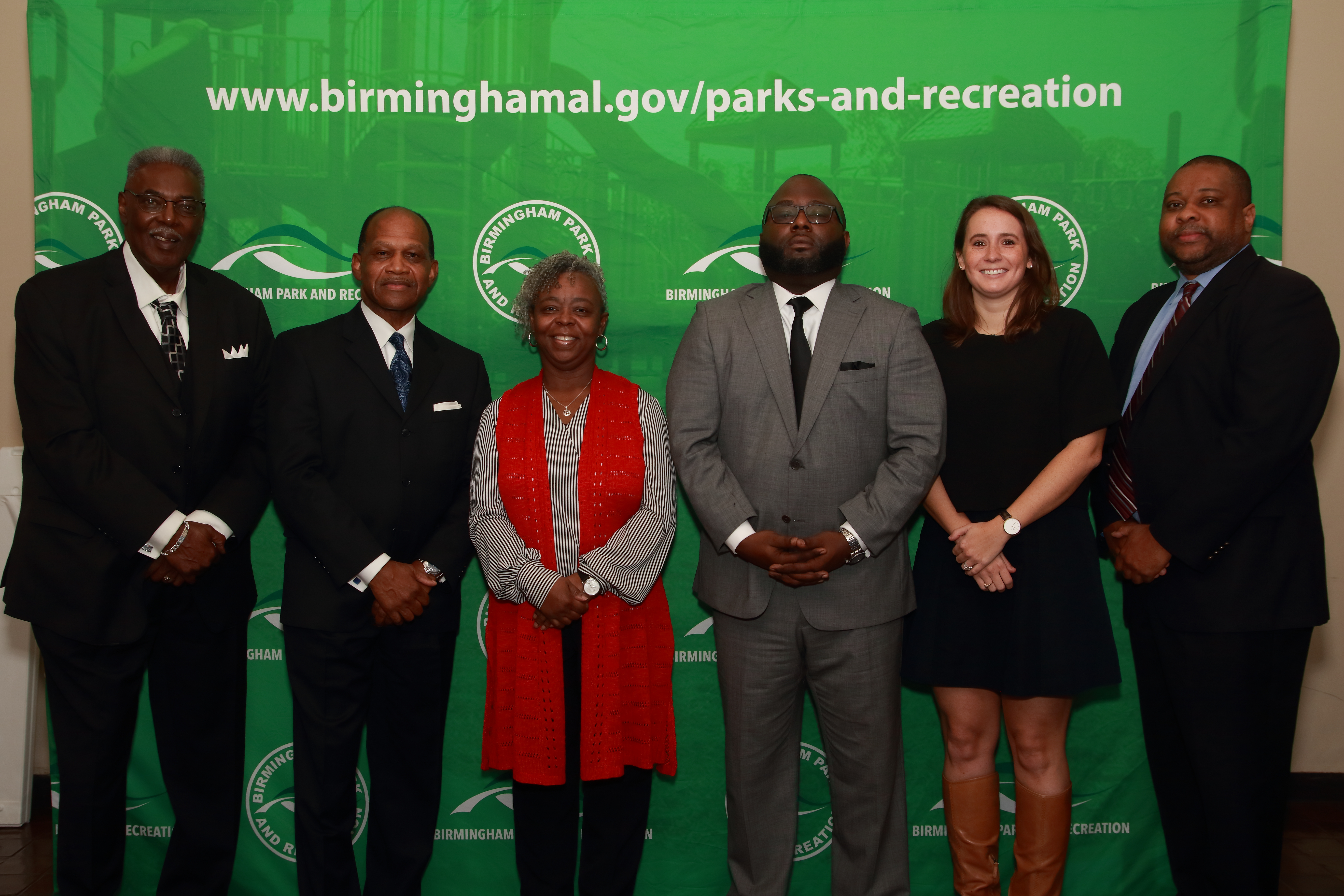 Parks and Recreation - The Official Website for the City of