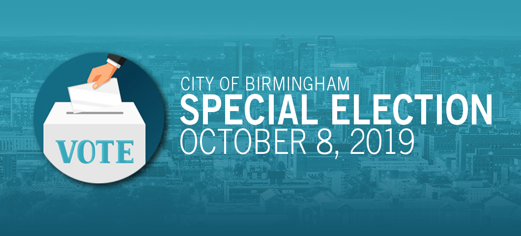 Welcome | The Official Website of the City of Birmingham, AL