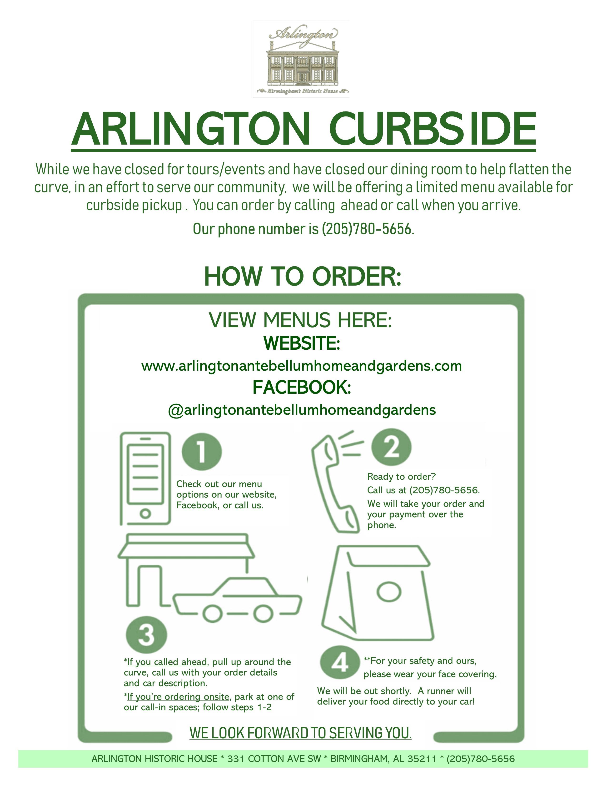 Arlington Christmas Weekend 2020 Birmingham Al Summer at Arlington   The Official Website for the City of