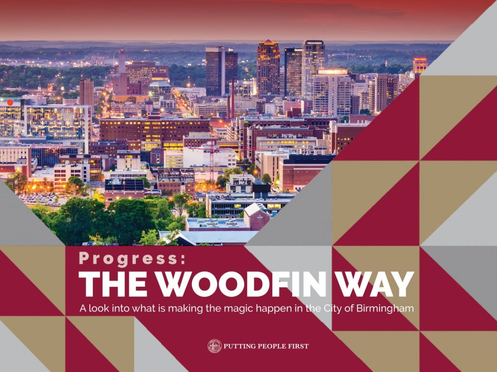 A Strategic Plan For Progress In Birmingham The Official Website For The City Of Birmingham Alabama